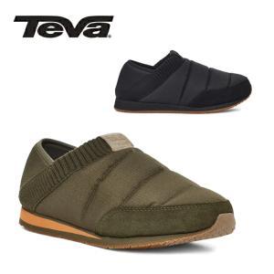 TEVA テバ RE EMBER MOC 2 リエンバーモック 1123091 【メンズ/スリッポン/サンダル/アウトドア】|highball