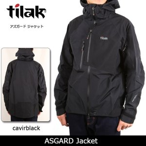 ティラック Tilak ASGARD Jacket(アズガード ジャケット) 【服】 ジャケット アウトドア タウンユース|highball