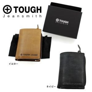 タフ TOUGH タフ 財布 タフ ショートウォレット TOUGH VINTAGE タフ 財布 ヴィンテージ  68776 タフ 財布 tough-006|highball