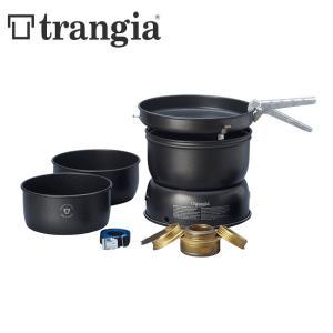 trangia/トランギア 調理器具 ストームクッカーL ブラック TR-35-5UL 【BBQ】【CKKP】 highball