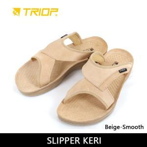 TRIOP トリオプ SLIPPER KERI keri88bb 【靴】 サンダル コンフォートサンダル|highball