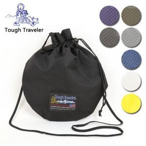 Tough Traveler タフトラベラー Purse TT-0028 【ポーチ/ウォーキング/散歩】【メール便・代引不可】|highball