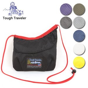 Tough Traveler タフトラベラー Dance Bag TT-0029 【サコッシュ/ショルダーバッグ/ウォーキング/散歩】【メール便・代引き不可】|highball
