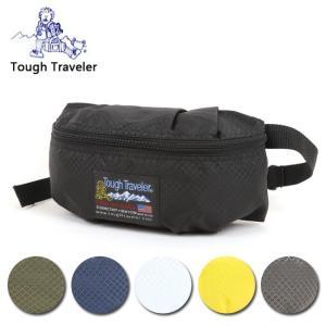 Tough Traveler タフトラベラー Sunnyside Pack TT-0024 【ウエストポーチ/ウォーキング/散歩】【メール便・代引き不可】|highball