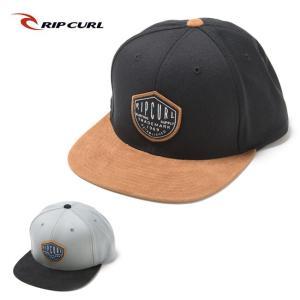 RIP CURL リップカール PROHIBITION SNAPBACK U02-904 【アウトドア/帽子/キャップ】|highball