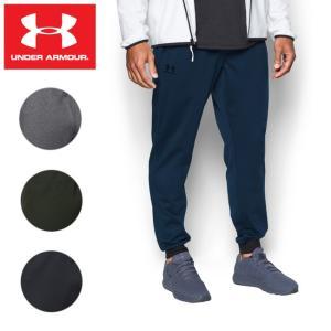 アンダーアーマー UNDER ARMOUR パンツ アンダーアーマー スポーツスタイルジョガー 1290261 【服】メンズ スポーツ|highball