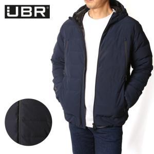 UBR ウーバー Regulator Down Jakect 7044 日本正規品  【アウトドア/ジャケット/防水/ダウン/UBER】|highball