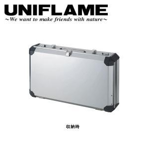 ユニフレーム UNIFLAME バーナー/ツインバーナー US-1900/610305 【UNI-BRNR】|highball|02