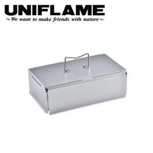 UNIFLAME ユニフレーム ユニセラリッド2 614969 【バーべキュー/アウトドア/キャンプ/ユニセラTG用】 highball