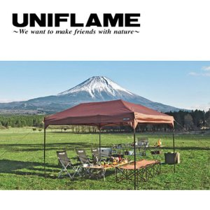UNIFLAME ユニフレーム   REVOベース300 uf-681787 【アウトドア/タ―プ/テント】|highball