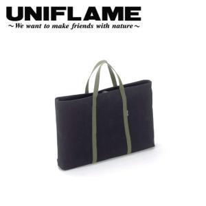 ユニフレーム UNIFLAME フィールドラックトート 683668 【UNI-BAGS】|highball