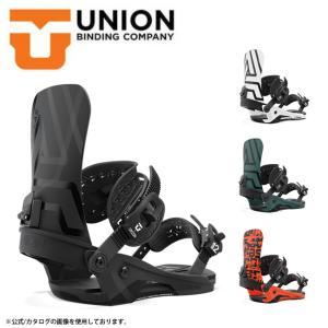 2022 UNION ユニオン ATLAS アトラス 【バインディング/日本正規品/スノーボード/メンズ】 highball