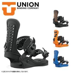 2022 UNION ユニオン FORCE フォース 【バインディング/日本正規品/スノーボード/メンズ】 highball
