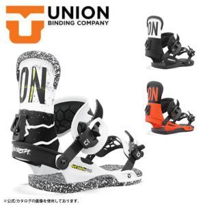 2022 UNION ユニオン CONTACT PRO コンタクトプロ 【バインディング/日本正規品/スノーボード/メンズ】 highball