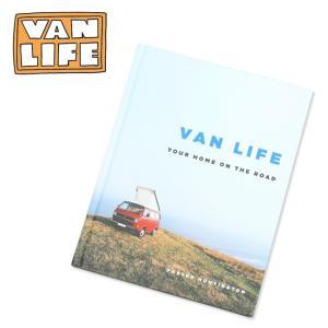 VAN LIFE バンライフ VAN LIFE BOOK バンライフブック VL-01-001 【アウトドア/写真集/本】|highball