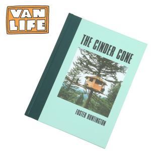 VAN LIFE バンライフ THE CINDER CONE ザシンダーコーン VL-01-003 【アウトドア/写真集/本】|highball
