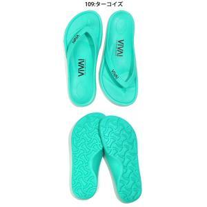 VIVA! ISLAND ビバアイランド FLIP FLOP V-810 【ビーチサンダル/海/プール/アウトドア/メンズ/レディース】|highball|10