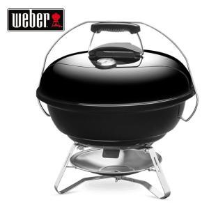 Weber ウェーバー ジャンボジョー 47cm 温度計付き 1211308 【グリル/BBQ/コンロ/キャンプ/アウトドア】 highball