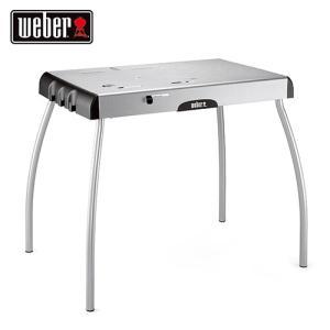 Weber ウェーバー ポータブル チャコール テーブル 12916005 7445 日本正規品 highball