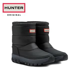 HUNTER ハンター WOMENS ORIGINAL INSULATED SNOW BOOT SH...