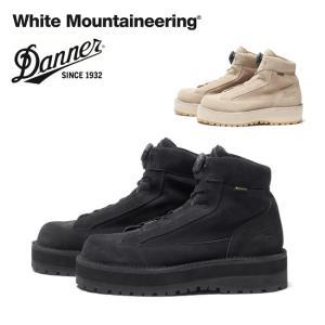White Mountaineering ホワイトマウンテニアリング WM×DANNER BOOTS FIELD BOA  ブーツフィールドボア WM2073830 【ダナー/コラボ/靴/シューズ/アウトドア】|highball