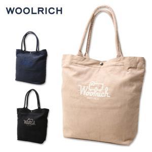 WOOL RICH ウールリッチ Corduroy Tote Bag NOACC1843 【アウトドア/鞄/バッグ/トート】|highball