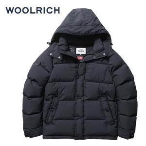 WOOL RICH ウールリッチ WINDSTOPPER PUFFY DOWN PARKA NOCPS1803 【アウトドア/パーカー/ダウン/アウター】|highball
