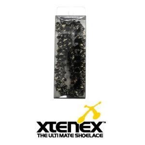 エクステネクス Xtenex The Ultimate Shoelace Sports 300 シナジーカラー 1セット(2本・75cm) 「魔法の靴ひも」【メール便・代引不可】 highball