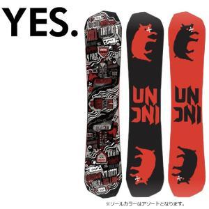 2020 YES. イエス Greats UnInc. グレートアンインク 【2020/スノーボード/スノー/日本正規品】|highball