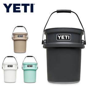 YETI イエティ LoadOut 5-Gallon Bucket ロードアウト5ガロンバケツ 【アウトドア/キャンプ/収納】|highball