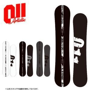 2022 011Artistic ゼロワンワン アーティスティック DOUBLE FLY SPIN ダブルフライスピン 【板/スノーボード/スノー/日本正規品】 highball