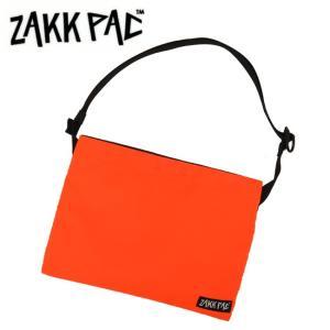 ZAKKPACK ザックパック SACOCHE MD29631 【アウトドア/肩掛け/ショルダーバッグ】【メール便・代引不可】 【highball】|highball