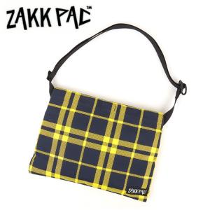 ZAKKPACK ザックパック SACOCHE MD29625 【アウトドア/肩掛け/ショルダーバッグ】【メール便・代引不可】 【highball】|highball