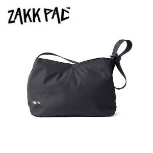 ZAKKPACK ザックパック NO FLAP SLING LARGE MD29964 【ショルダーバッグ/カバン/ノーフラップ/アウトドア】|highball