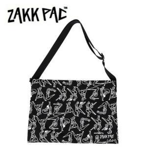 ZAKKPACK ザックパック SACOCHE MD29938 【サコッシュ/カバン/バイク/アウトドア/おしゃれ】|highball