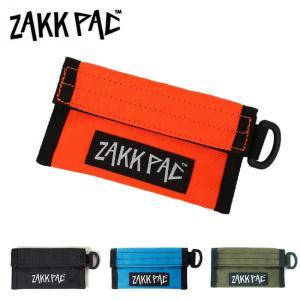 ZAKKPACK ザックパック COIN CASE【アウトドア/財布/カード/コインケース】【メール便・代引不可】|highball