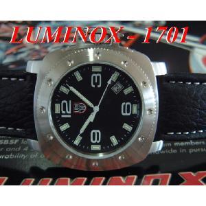Luminox1701/USAバイク・ライダ-ルミノックス-超人気・超稀少の≪T25表示なし≫|highland-breath