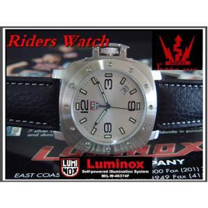 Luminox1711☆USAバイク・ライダ-ルミノックス-超人気・超稀少の≪T25表示なし≫|highland-breath