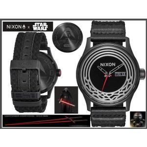 ≪即日発送≫★STAR WARS腕時計 スターウォーズ腕時計コラボ★ Sentry Wopven SW ニクソン 腕時計 nixon 時計 A1067SW2444-00|highland-breath