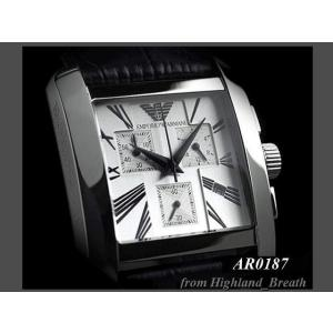 ≪即日発送≫★ボーイズサイズ:エンポリオアルマーニ 腕時計 EMPORIO ARMANI 腕時計 AR0187|highland-breath