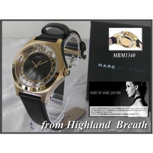 本物≪即日発送≫男女共用:[MARC BY MARC JACOBS・マークバイマーク ジェイコブス 腕時計腕時計 ] MBM1340|highland-breath