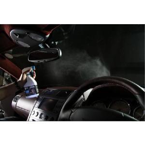 田中式洗車法No2ガラスクリーナー 2本セット|highlander|05