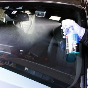 田中式洗車法No2ガラスクリーナー|highlander|03