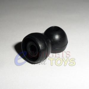 高品質シリコン製イヤホン/ Eartips / MDR - 7506*/のイヤークッションが耳イヤー...