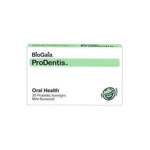 バイオガイア プロデンティスとは人口腔細菌由来の「L.ロイテル菌」(天然乳酸菌)から出来ています。「...