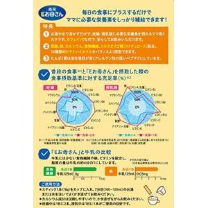 森永 Eお母さん カフェオレ風味 18g×12本入の関連商品10