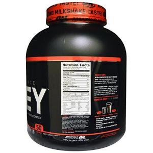 ウルトラフィルタ済み&濃縮ホエイプロテインホエイプロテイン分離株&ペプチドが含まれていますクイック、...
