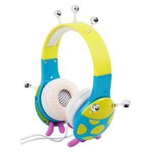 プレミアム品質のステレオ・ヘッドフォン聴覚を保護する機能子親しみのあるサウンドレベルにデラックス、豪...