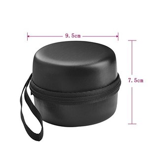 保護ポーチバッグ B&O BeoPlay A1 Bluetooth Speakerハイグレー...