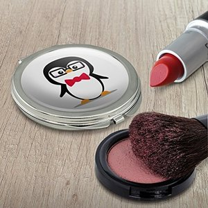 This terrific compact mirror is super durable and ...